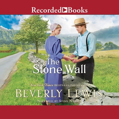 The Stone Wall by Beverly Lewis audiobook