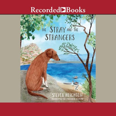 The Stray and the Strangers by Steven Heighton audiobook
