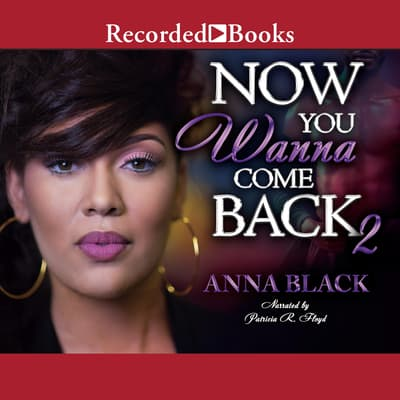 Now You Wanna Come Back 2 by Anna Black audiobook