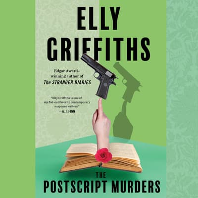 The Postscript Murders by Elly Griffiths audiobook