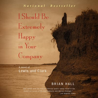 I Should Be Extremely Happy in Your Company by Brian Hall audiobook