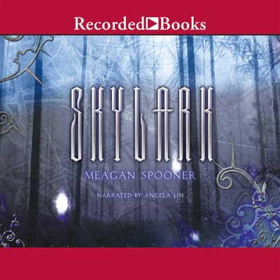 Skylark by Meagan Spooner audiobook