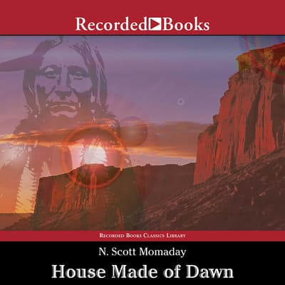 House Made of Dawn by N. Scott Momaday audiobook