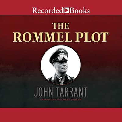 The Rommel Plot by Clive Egleton audiobook