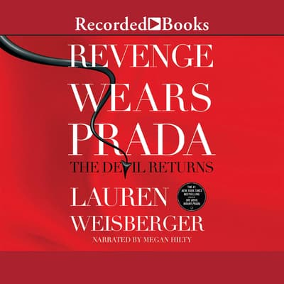 Revenge Wears Prada by Lauren Weisberger audiobook