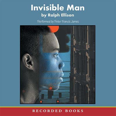 Invisible Man by Ralph Ellison audiobook