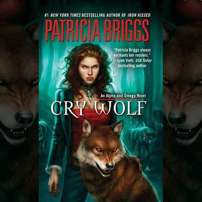 Cry Wolf by Patricia Briggs audiobook