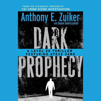 Dark Prophecy by Duane Swierczynski audiobook