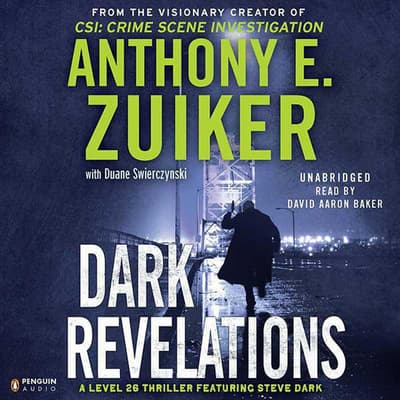Dark Revelations by Duane Swierczynski audiobook