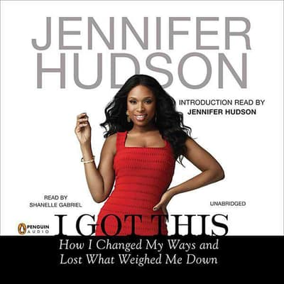 I Got This by Jennifer Hudson audiobook