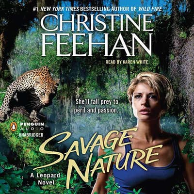 Savage Nature by Christine Feehan audiobook
