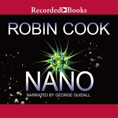 Nano by Robin Cook audiobook
