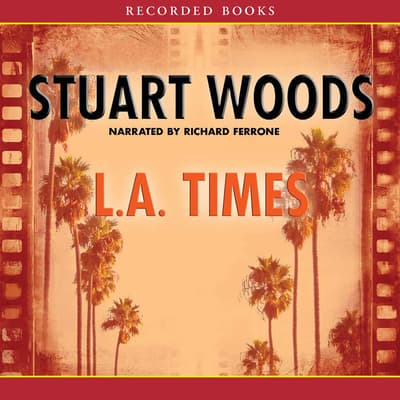 L.A. Times by Stuart Woods audiobook