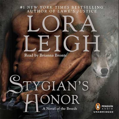 Stygian's Honor by Lora Leigh audiobook