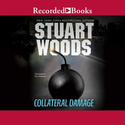 Collateral Damage by Stuart Woods audiobook