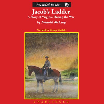 Jacob's Ladder by Donald McCaig audiobook