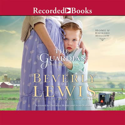 The Guardian by Beverly Lewis audiobook