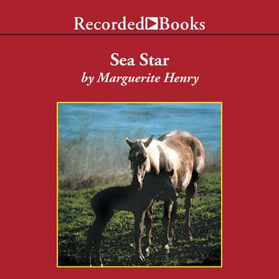 Sea Star by Marguerite Henry audiobook
