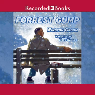 Forrest Gump by Winston Groom audiobook