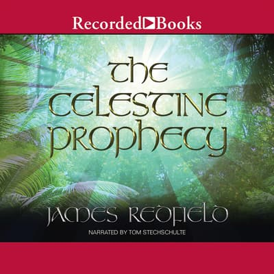 The Celestine Prophecy by James Redfield audiobook