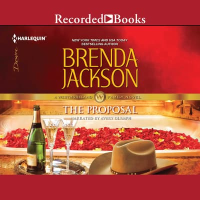 The Proposal by Brenda Jackson audiobook