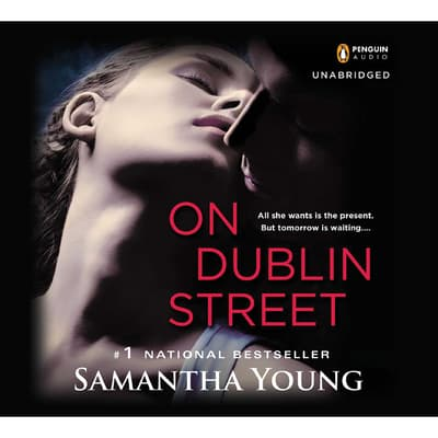 On Dublin Street by Samantha Young audiobook