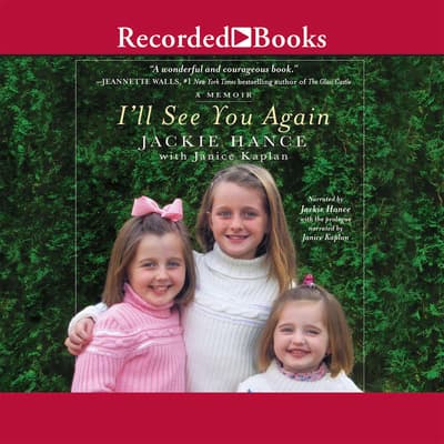 I'll See You Again by Jackie Hance audiobook