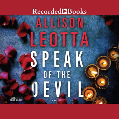 Speak of the Devil by Allison Leotta audiobook