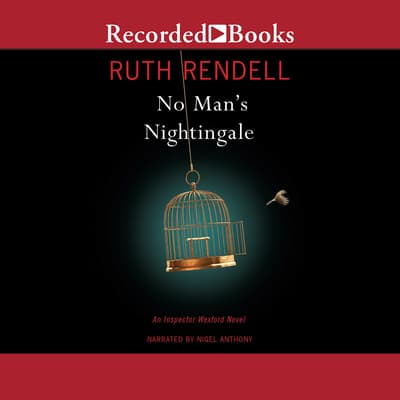 No Man's Nightingale by Ruth Rendell audiobook
