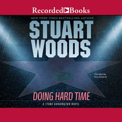 Doing Hard Time by Stuart Woods audiobook