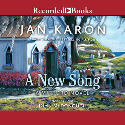 A New Song by Jan Karon audiobook