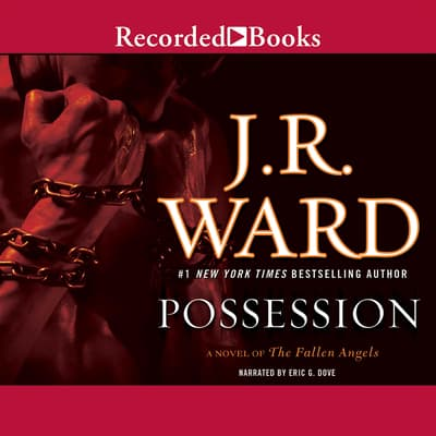 Possession by J. R. Ward audiobook