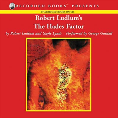 Robert Ludlum's The Hades Factor by Gayle Lynds audiobook