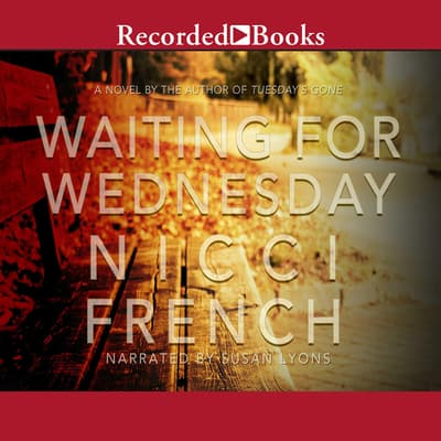 Waiting for Wednesday by Nicci French audiobook