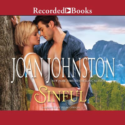 Sinful by Joan Johnston audiobook