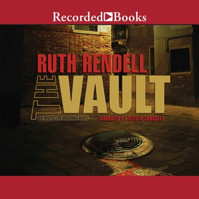 The Vault by Ruth Rendell audiobook