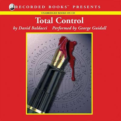 Total Control by David Baldacci audiobook