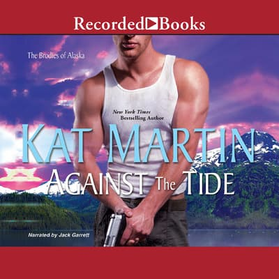 Against the Tide by Kat Martin audiobook