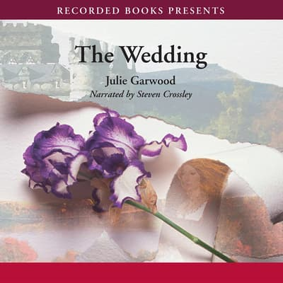The Wedding by Julie Garwood audiobook