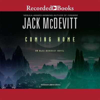 Coming Home by Jack McDevitt audiobook