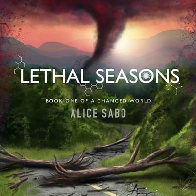Lethal Seasons by Alice Sabo audiobook