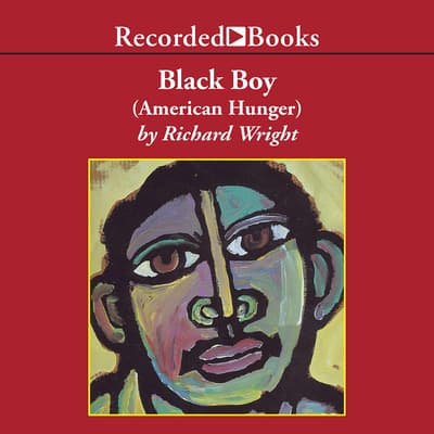 Black Boy by Richard Wright audiobook