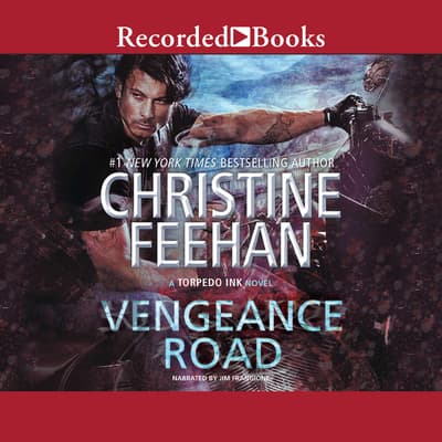 Vengeance Road by Christine Feehan audiobook
