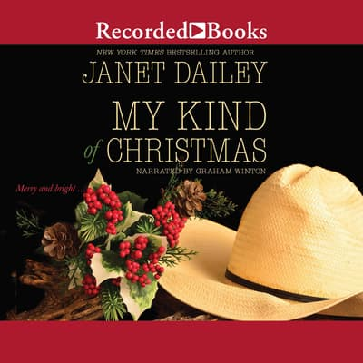 My Kind of Christmas by Janet Dailey audiobook