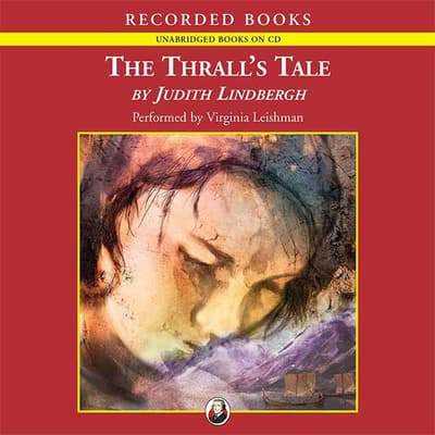 The Thrall's Tale by Judith Lindbergh audiobook
