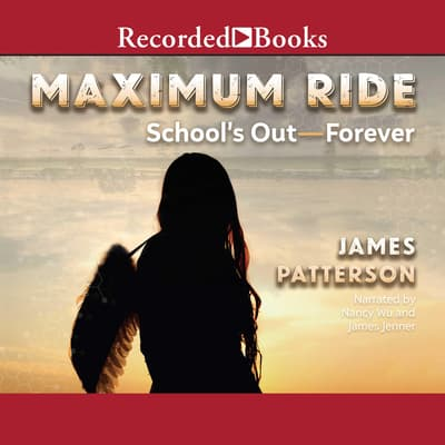 School's OutForever by James Patterson audiobook