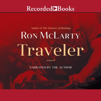 Traveler by Ron McLarty audiobook