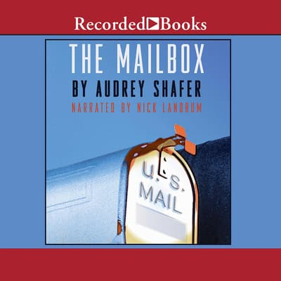 The Mailbox by Audrey Shafer audiobook
