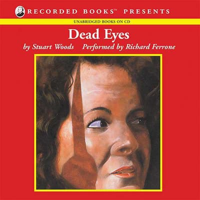 Dead Eyes by Stuart Woods audiobook
