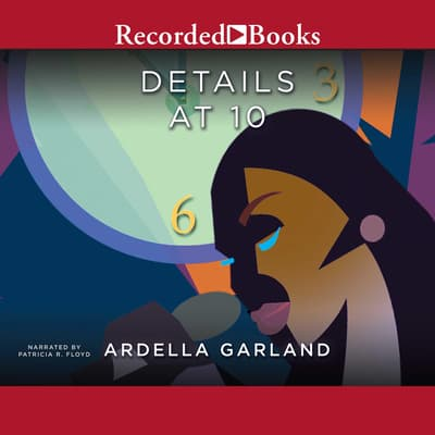 Details at 10 by Ardella Garland audiobook